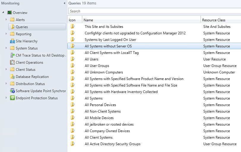 SCCM2012_Collection_Query01