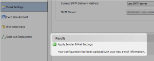 report subscription in ssrs