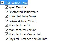 Win32_TPM class in hardware inventory 05
