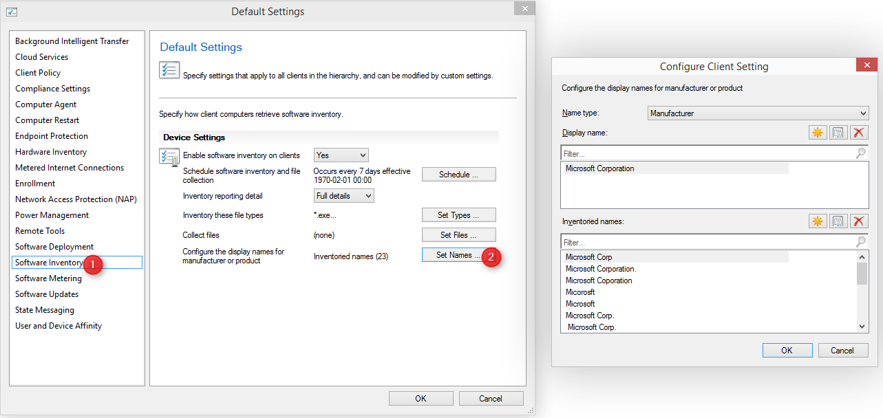 Why should you use Asset Intelligence in SCCM 2012