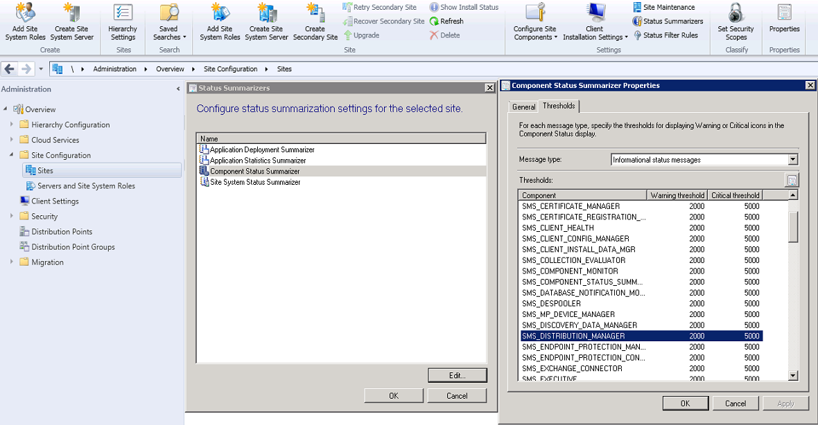 8 Ways to Monitor Distribution Points in SCCM 2012