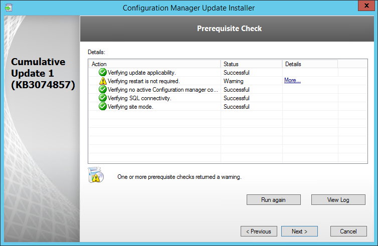 Step-by-Step SCCM 2012 R2 SP1 CU1 Installation Guide
