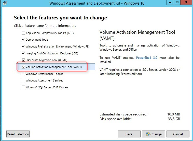 microsoft volume activation deployment guide