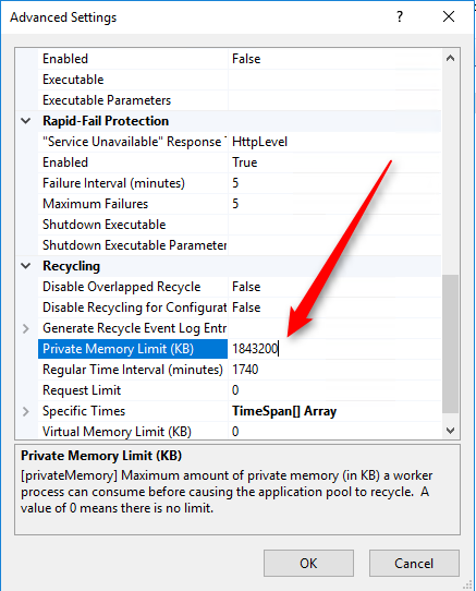 How to fix SCCM HTTP Error 503 - The service is unavailable