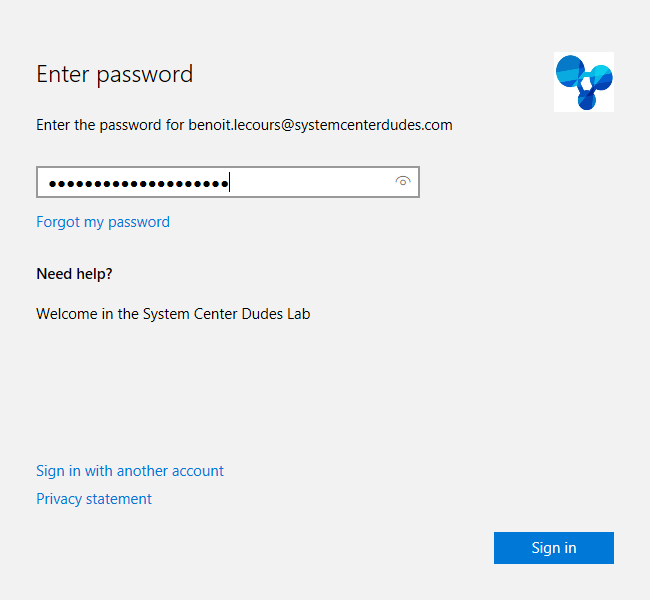 Windows 10 Intune Automatic Enrollment