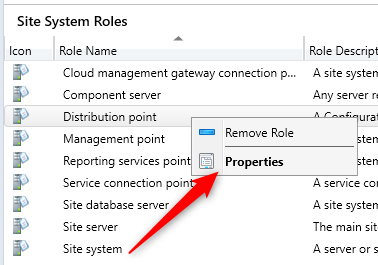 Enable SCCM PXE Without WDS on a Windows 10 computer