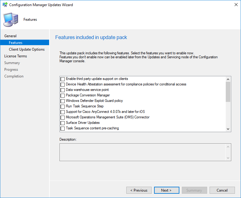 SCCM 1902 Step-by-Step Upgrade Guide
