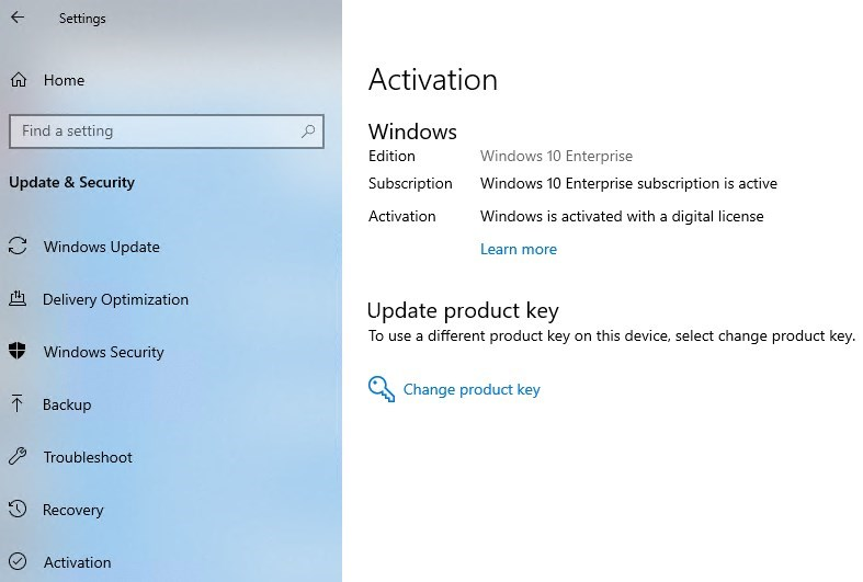 windows 10 intune autopilot customization