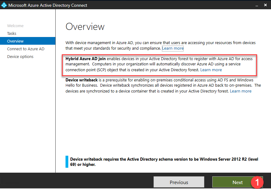 Azure Sso Intranet Zone