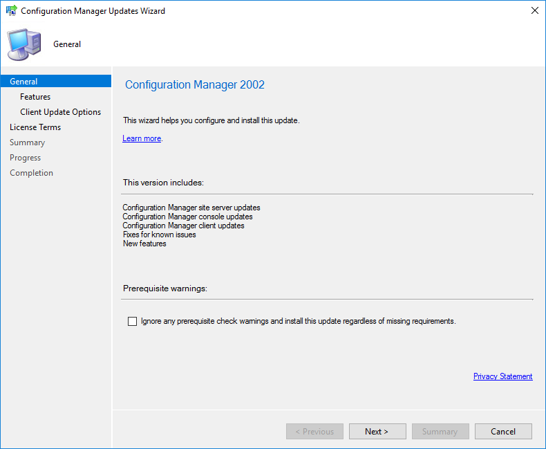 SCCM 2002 Upgrade Guide